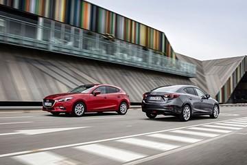 Mazda renueva modelos para el consumo masivo