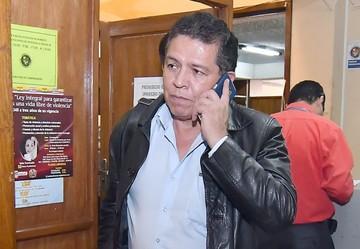 López anuncia su renuncia
