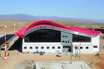 Reemplazarán cubierta de terminal de Alcantarí