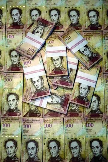 Venezuela aplica medida drástica con su moneda