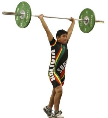 Pedro Rojas Inicia una joven carrera deportiva