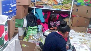 La Paz: Hallan a 5 menores de edad aislados en taller