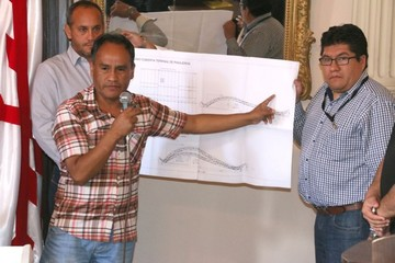 Synergy iniciará el cambio de cubierta de Alcantarí el lunes
