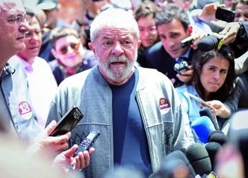Fiscalía estrecha el cerco contra el ex presidente Lula