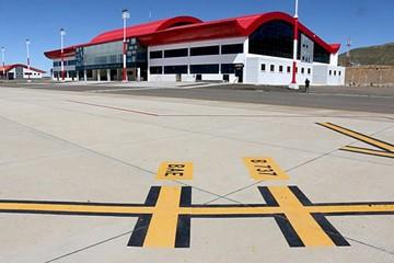 Aeropuerto Alcantarí, la flamante terminal revela sus falencias