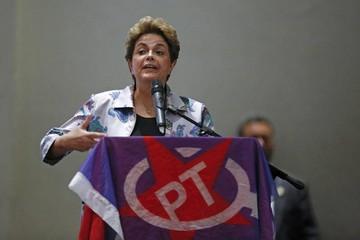 La caída de Dilma  y del Partido de los Trabajadores