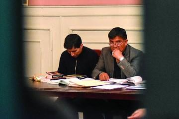 La Paz: Más revelaciones en caso Zarlet