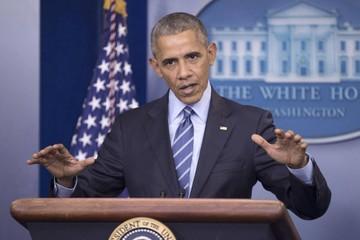 Obama admite su fracaso en manejo de crisis siria