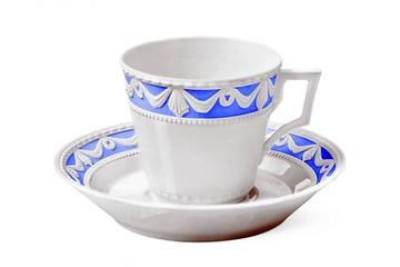 Industria de la porcelana se inspira en la tradición