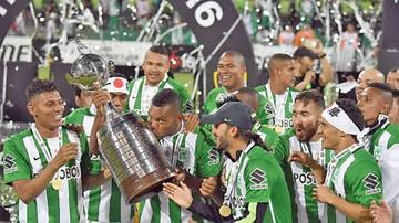 La Copa ya cuenta con sus 47 clasificados
