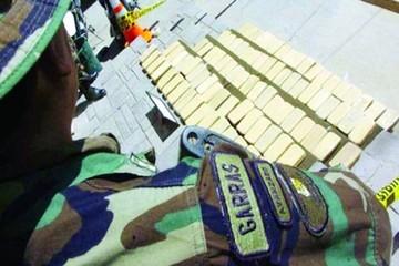 Oruro: Policía captura a supuesto narcotraficante