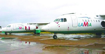 Procesan a ex directores de aeronáutica en LaMia