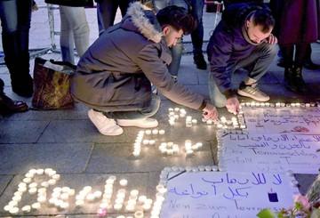 Un tunecino de 24 años es el hombre más buscado en Berlín