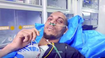 Neto recibe el alta médica