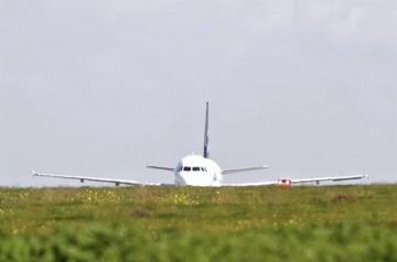 Liberados todos los pasajeros de un avión libio secuestrado