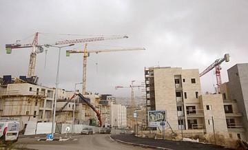 Israel pretende construir 618 viviendas en Jerusalén