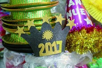 2017: Festejo con diferentes ofertas