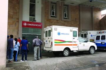 Piden acudir a hospitales zonales en casos leves