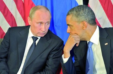 EEUU sanciona a Rusia por su posible injerencia en elección