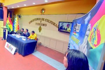 Bolivia espera batir récord en el Rally Dakar