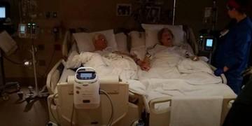 Estuvieron casados 64 años y murieron el mismo día