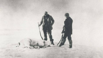 Averiguan qué pasó en una expedición alucinante