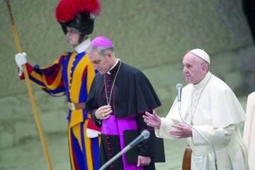 El Papa solicita promover  inclusión de los jóvenes