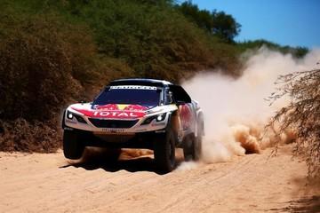 Destinan 370 mil litros de combustibles para el Dakar