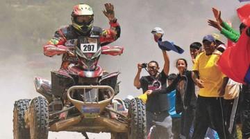 Dakar 2017: Walter Nosiglia termina séptimo