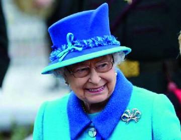 El reinado más largo de un monarca vivo