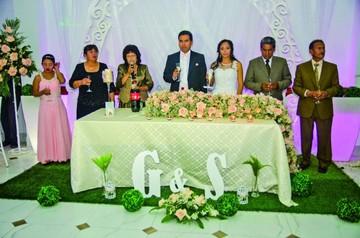 Gustavo y Shirley