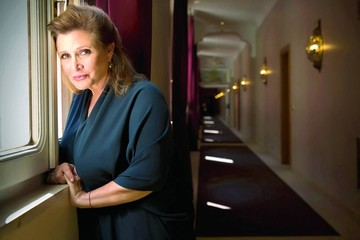 In memorian: Carrie Fisher