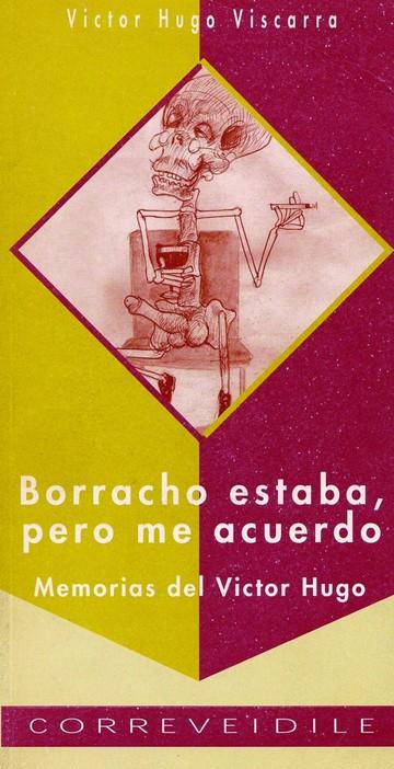 """Las paradojas del """"Bukowski boliviano"""""""