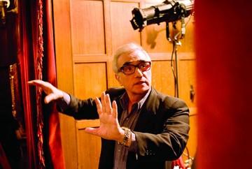 """Martin Scorsese: """"La redención está en toda mi obra"""""""