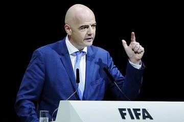 FIFA decidirá la ampliación de equipos en el Mundial