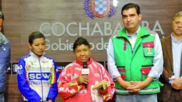 Familia Nogales recibe apoyo