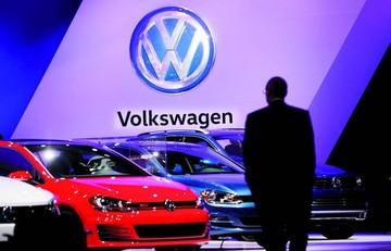 Volkswagen acepta culpa y pagará cuantiosa multa