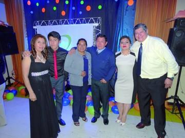 Grupo de farmacias Sucre 20 años
