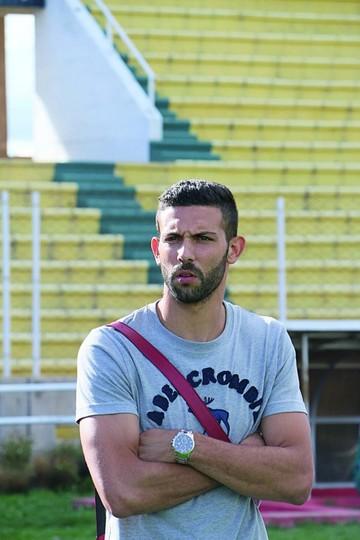 """Quintana llega para reforzar el ataque de la """"U"""""""