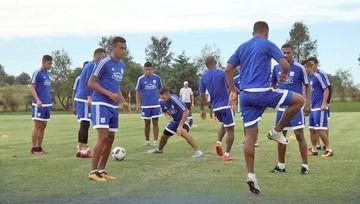 Wanderers se mide con Emelec en dos partidos amistosos