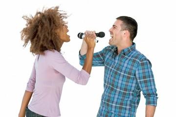 Un Karaoke en casa, la  fórmula de una gran fiesta