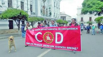 COB para hoy por la CNS y las cartas de preaviso