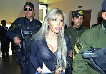 Suspenden audiencia de Zapata por caso de trata