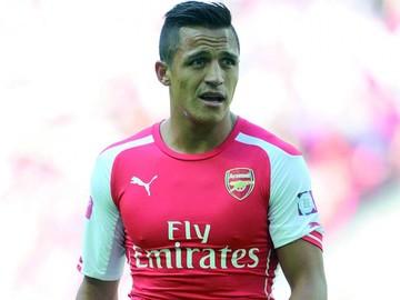 Alexis Sánchez, otro futbolista envuelto en fraude fiscal