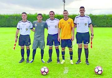 El Tigre empata en primer partido en Buenos Aires