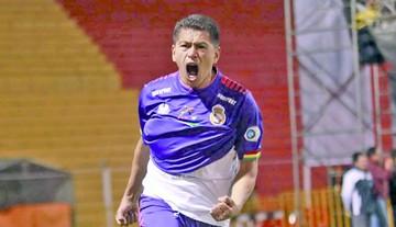 Guabirá va por Saucedo