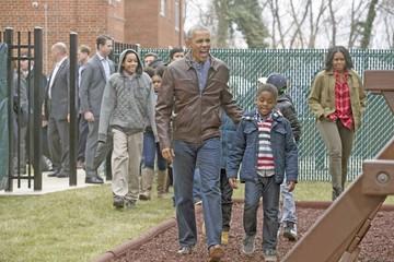 Obama conmuta pena a militar que filtró secretos