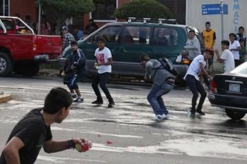 Sucre: Concejo Municipal aprueba juego con agua durante los días de Carnaval