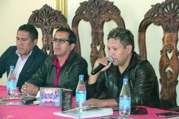 """""""Consagrados"""", el nuevo disco del grupo Bonanza"""