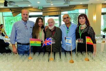 La enóloga Patricia Mendoza apunta a ser Máster of Wine